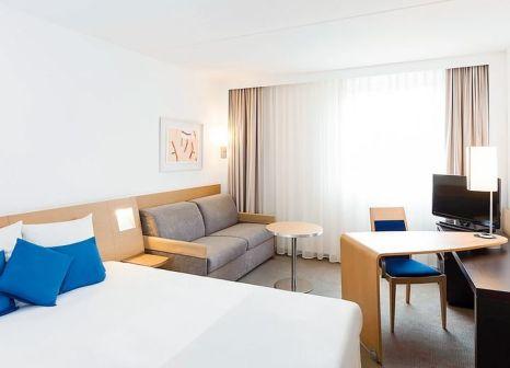Hotel Novotel Amsterdam City in Amsterdam & Umgebung - Bild von 5vorFlug