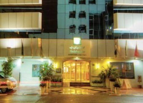 Excelsior Hotel Downtown günstig bei weg.de buchen - Bild von 5vorFlug