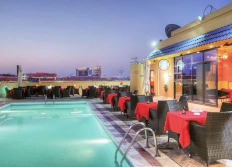 Excelsior Hotel Downtown in Dubai - Bild von 5vorFlug
