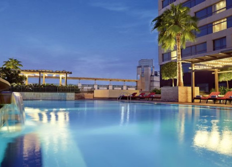 Hotel Swissôtel Al Ghurair in Dubai - Bild von 5vorFlug