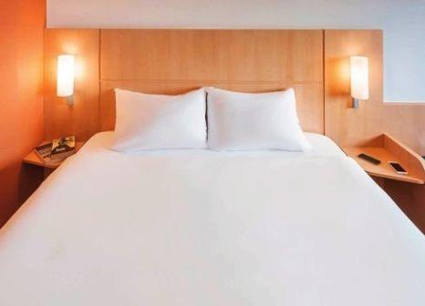 Hotelzimmer mit Internetzugang im Hotel ibis Amsterdam Centre