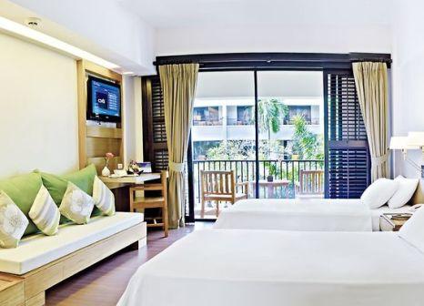 Hotel DoubleTree by Hilton Phuket Banthai Resort 15 Bewertungen - Bild von 5vorFlug