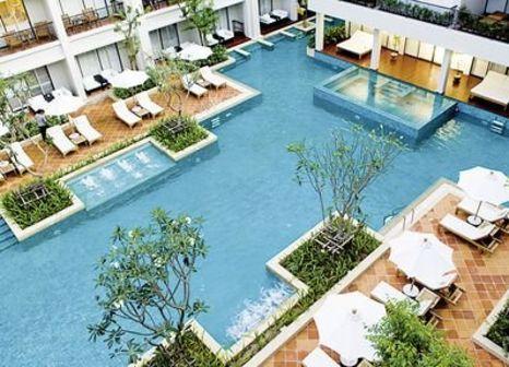 Hotel DoubleTree by Hilton Phuket Banthai Resort günstig bei weg.de buchen - Bild von 5vorFlug