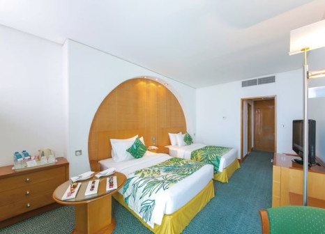 Hotelzimmer im Mercure Grand Jebel Hafeet Al Ain Hotel günstig bei weg.de