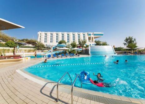 Mercure Grand Jebel Hafeet Al Ain Hotel 4 Bewertungen - Bild von 5vorFlug