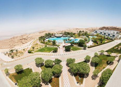 Mercure Grand Jebel Hafeet Al Ain Hotel in Abu Dhabi - Bild von 5vorFlug