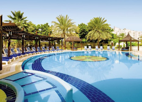 Radisson Blu Hotel Muscat günstig bei weg.de buchen - Bild von 5vorFlug