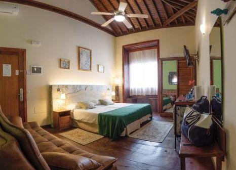 Hotelzimmer mit Tennis im Garahotel Rural