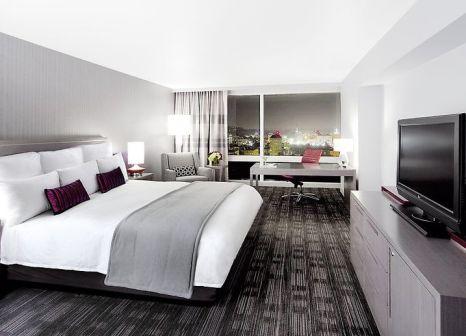 Hotelzimmer mit Kinderbetreuung im Loews Hollywood Hotel