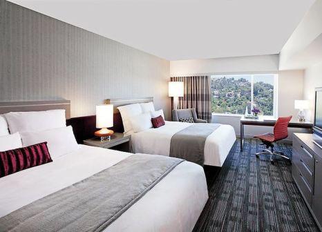 Hotelzimmer im Loews Hollywood Hotel günstig bei weg.de