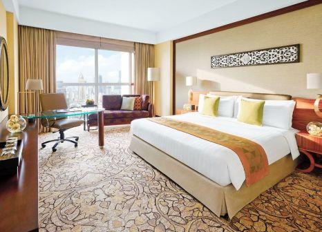 Hotel Dusit Thani Dubai in Dubai - Bild von 5vorFlug