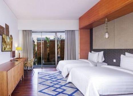 Hotelzimmer mit Minigolf im Inna Putri Bali Hotel, Cottages & Spa