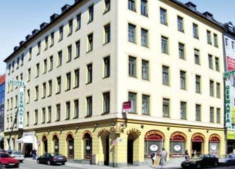 Hotel Germania günstig bei weg.de buchen - Bild von 5vorFlug