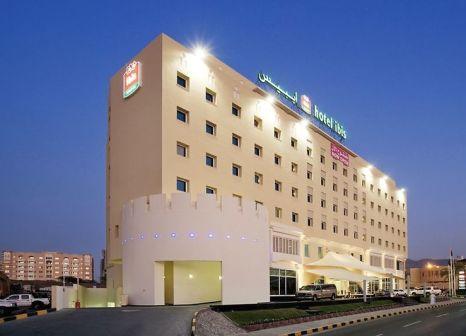 ibis Muscat Hotel günstig bei weg.de buchen - Bild von 5vorFlug