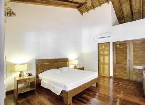 Hotelzimmer mit Mountainbike im Palm Beach Island Resort & Spa