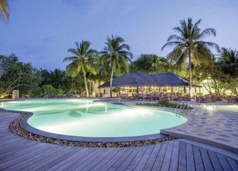Hotel Palm Beach Island Resort & Spa in Lhaviyani Atoll - Bild von 5vorFlug
