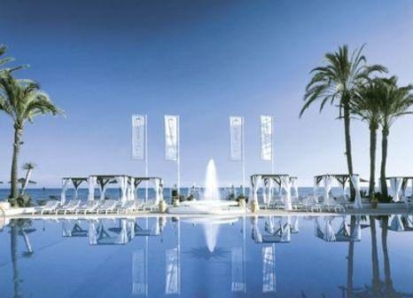 Hotel Eurostars Rey Don Jaime in Costa del Azahar - Bild von 5vorFlug