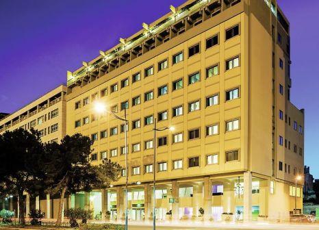 Hotel ibis Styles Palermo President günstig bei weg.de buchen - Bild von 5vorFlug