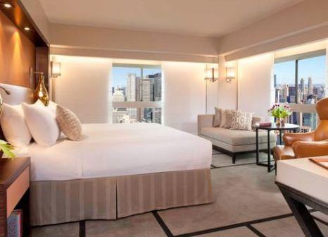 Hotelzimmer mit Golf im Millennium Hilton New York One UN Plaza