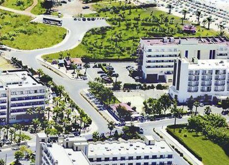 Hotel Nestor in Zypern Süd - Bild von 5vorFlug