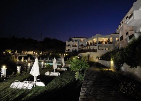 Naftilos Boutique Hotel in Samos - Bild von 5vorFlug