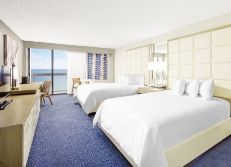 Hotelzimmer mit Tennis im Bahia Mar Fort Lauderdale Beach - a DoubleTree by Hilton Hotel