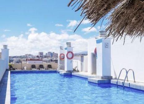 Hotel Concorde günstig bei weg.de buchen - Bild von 5vorFlug