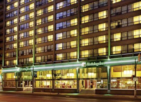 Hotel Holiday Inn Toronto Downtown Centre günstig bei weg.de buchen - Bild von 5vorFlug