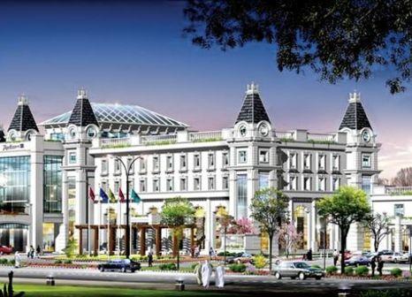 Radisson Blu Hotel Ajman günstig bei weg.de buchen - Bild von 5vorFlug