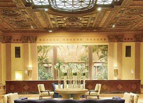 Millennium Biltmore Hotel Los Angeles in Kalifornien - Bild von 5vorFlug