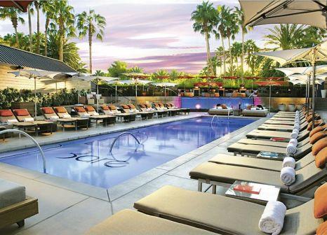 The Mirage Hotel and Casino in Nevada - Bild von 5vorFlug