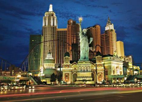 New York New York Las Vegas Hotel & Casino günstig bei weg.de buchen - Bild von 5vorFlug