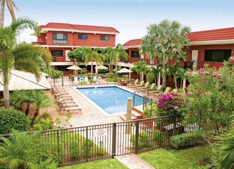Hotel The Away Inn günstig bei weg.de buchen - Bild von 5vorFlug