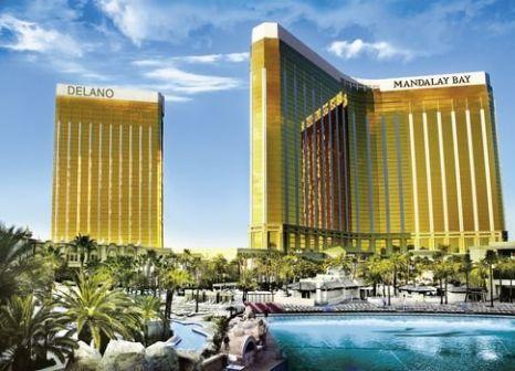 Hotel Mandalay Bay in Nevada - Bild von 5vorFlug