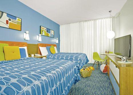 Hotelzimmer mit Familienfreundlich im Universal's Cabana Bay Beach Resort