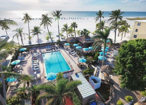 Hotel The Outrigger Beach Resort in Florida - Bild von 5vorFlug