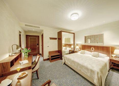 Hotel MORE in Adriatische Küste - Bild von 5vorFlug