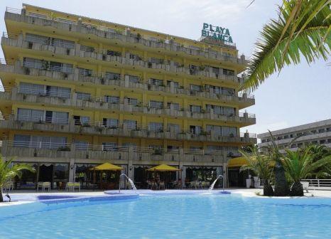 Playa Blanca Hotel günstig bei weg.de buchen - Bild von 5vorFlug