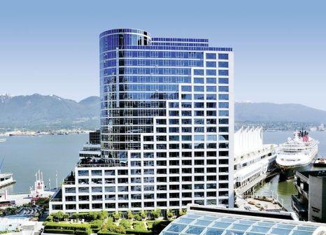 Hotel Fairmont Waterfront günstig bei weg.de buchen - Bild von 5vorFlug