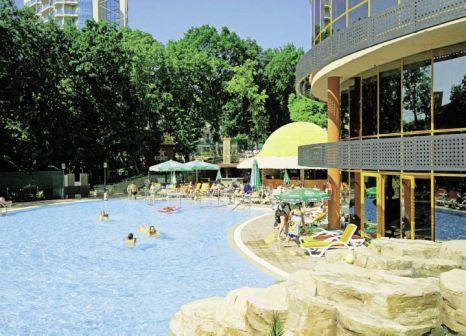 Hotel Atlas in Bulgarische Riviera Norden (Varna) - Bild von 5vorFlug