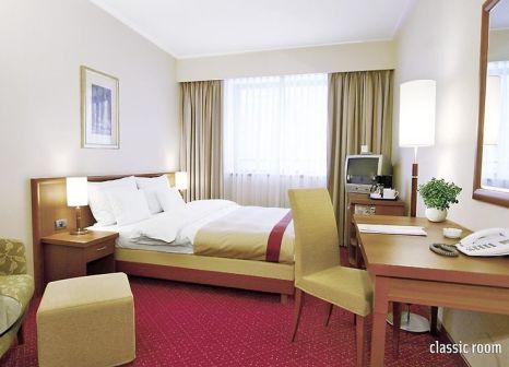 Hotel International in Zagreb & Umgebung - Bild von 5vorFlug