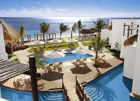 Hotel Azul Beach Resort Riviera Maya in Riviera Maya & Insel Cozumel - Bild von 5vorFlug