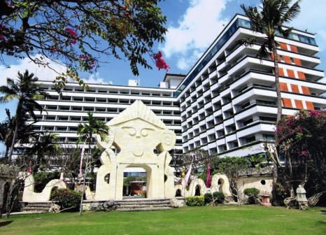 Inna Grand Bali Beach Hotel Resort & Spa in Bali - Bild von 5vorFlug
