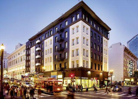 Hotel Union Square günstig bei weg.de buchen - Bild von 5vorFlug