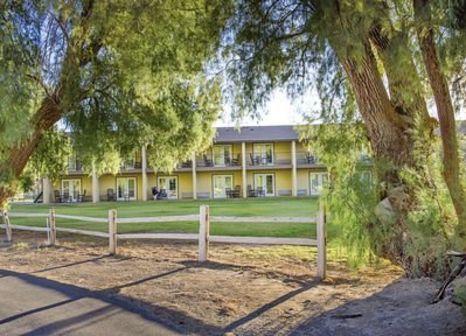 Hotel The Ranch at Death Valley in Kalifornien - Bild von 5vorFlug