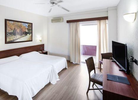 Hotelzimmer im Hotel Catalonia Punta del Rey günstig bei weg.de