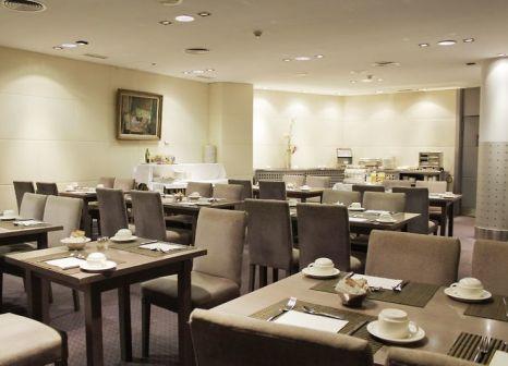 Hotel Holiday Inn Madrid Piramides 5 Bewertungen - Bild von 5vorFlug
