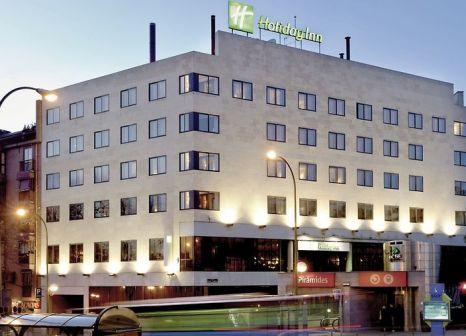Hotel Holiday Inn Madrid Piramides günstig bei weg.de buchen - Bild von 5vorFlug
