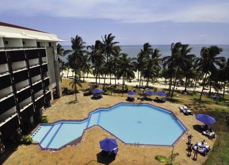 Hotel Mombasa Continental Resort in Kenianische Küste - Bild von 5vorFlug