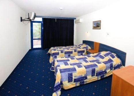 Hotelzimmer mit Minigolf im Mpm Hotel Azurro